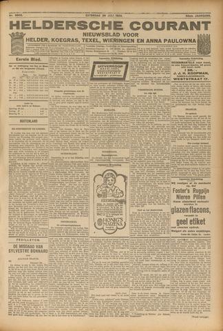 Heldersche Courant 1924-07-26