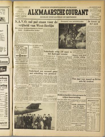 Alkmaarsche Courant 1955-12-17