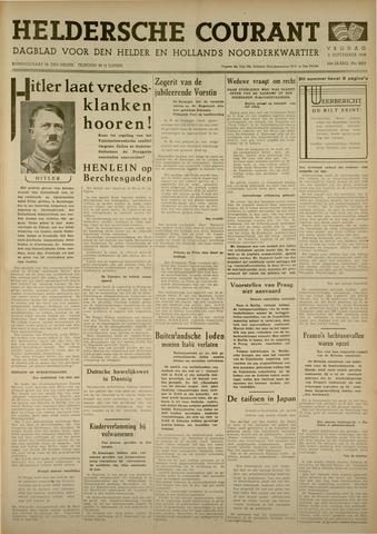 Heldersche Courant 1938-09-02