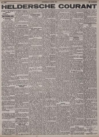 Heldersche Courant 1917-04-12