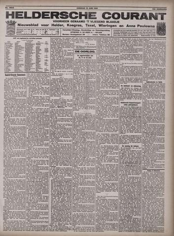 Heldersche Courant 1916-06-13