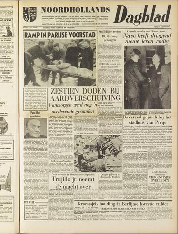 Noordhollands Dagblad : dagblad voor Alkmaar en omgeving 1961-06-02