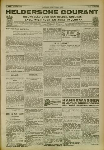 Heldersche Courant 1930-09-06