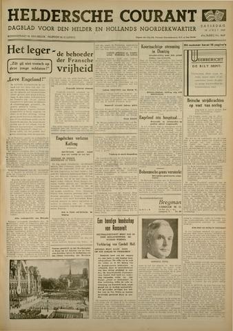 Heldersche Courant 1939-07-15