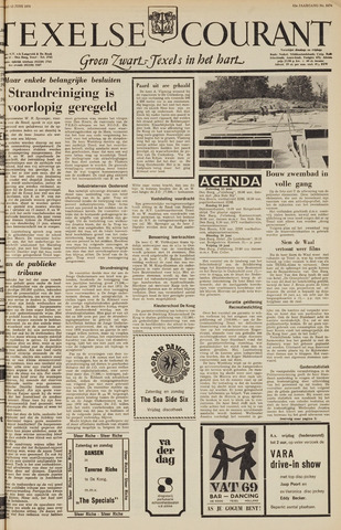 Texelsche Courant 1970-06-12