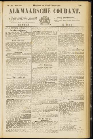 Alkmaarsche Courant 1901-05-19