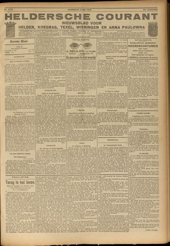 Heldersche Courant 1923-05-09