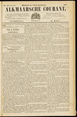 Alkmaarsche Courant 1902-05-28
