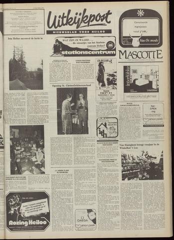 Uitkijkpost : nieuwsblad voor Heiloo e.o. 1981-10-21