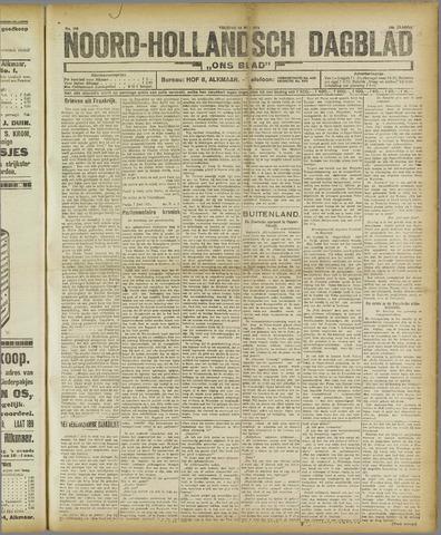 Ons Blad : katholiek nieuwsblad voor N-H 1921-05-13
