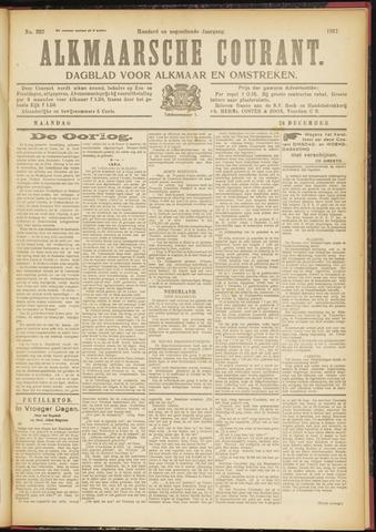 Alkmaarsche Courant 1917-12-24