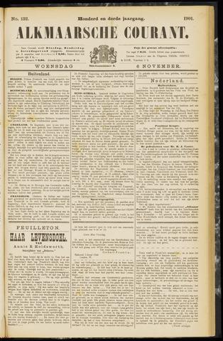 Alkmaarsche Courant 1901-11-06