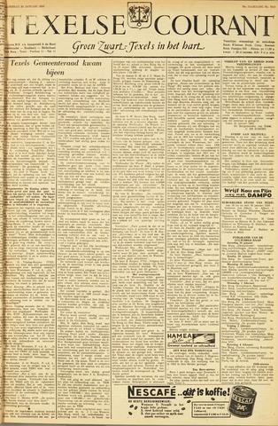 Texelsche Courant 1956-01-28