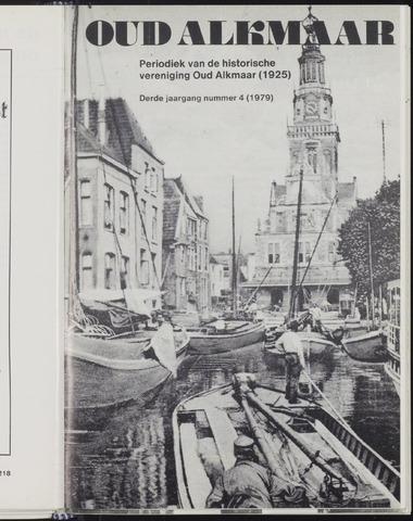Oud Alkmaar 1979-04-01