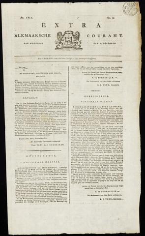 Alkmaarsche Courant 1817-12-24