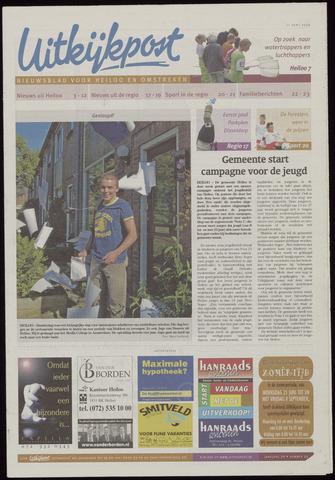 Uitkijkpost : nieuwsblad voor Heiloo e.o. 2006-06-21