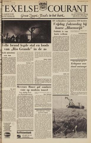 Texelsche Courant 1970-09-15