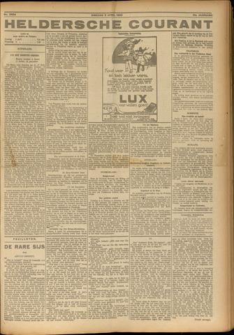 Heldersche Courant 1923-04-03
