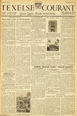 Texelsche Courant 1950-07-08