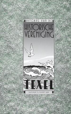Uitgave Historische Vereniging Texel 2004-03-01