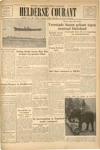 Heldersche Courant 1955-05-25