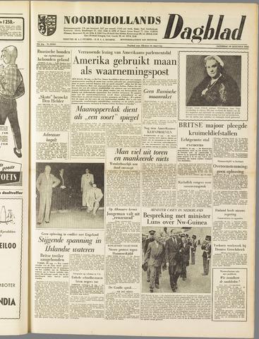 Noordhollands Dagblad : dagblad voor Alkmaar en omgeving 1958-08-30