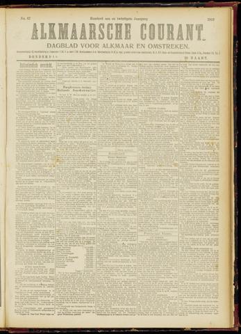 Alkmaarsche Courant 1919-03-20