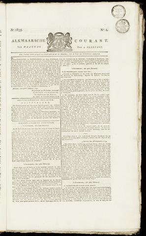 Alkmaarsche Courant 1835-02-09