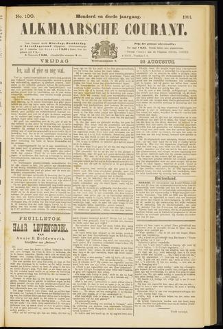 Alkmaarsche Courant 1901-08-23