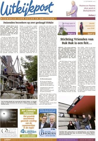 Uitkijkpost : nieuwsblad voor Heiloo e.o. 2014-09-10