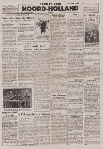Dagblad Noord-Holland, Schager editie 1943-02-05