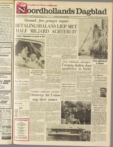 Noordhollands Dagblad : dagblad voor Alkmaar en omgeving 1964-06-10