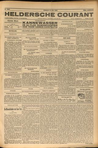 Heldersche Courant 1928-07-31