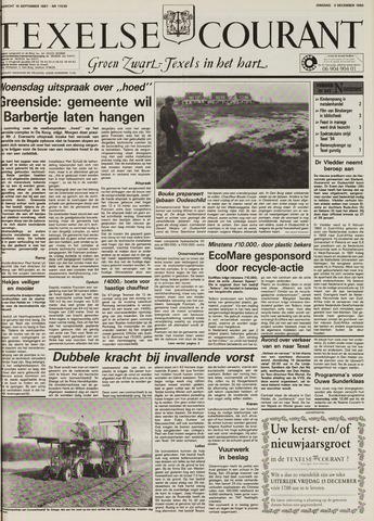 Texelsche Courant 1995-12-05