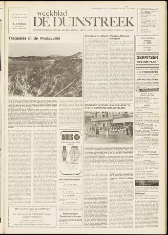 De Duinstreek 1970-07-23