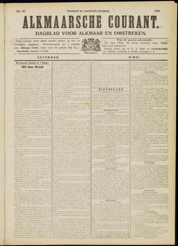 Alkmaarsche Courant 1912-05-18