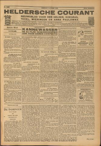 Heldersche Courant 1929-01-08