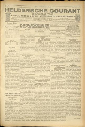 Heldersche Courant 1927-08-27