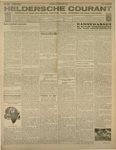 Heldersche Courant 1933-02-28