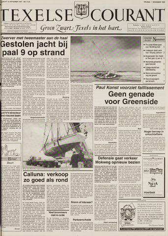Texelsche Courant 1996-11-01