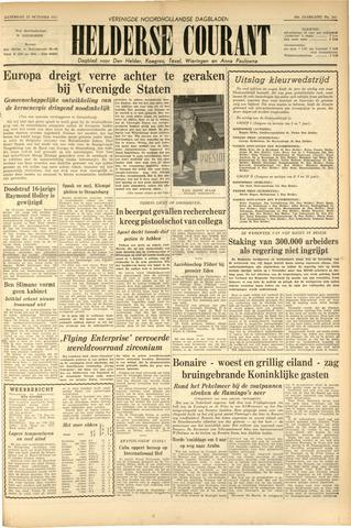 Heldersche Courant 1955-10-22