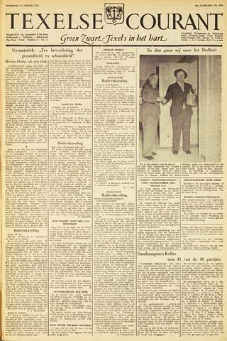 Texelsche Courant 1953-01-21