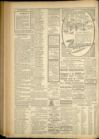 Heldersche Courant 1927-11-19