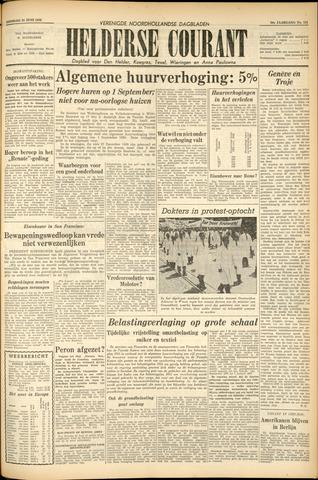 Heldersche Courant 1955-06-22