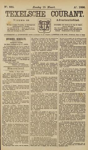 Texelsche Courant 1896-03-15