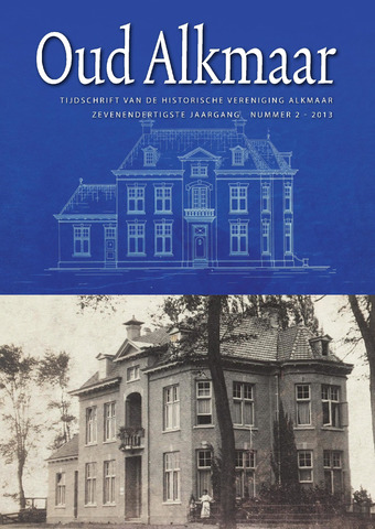 Oud Alkmaar 2013-09-01