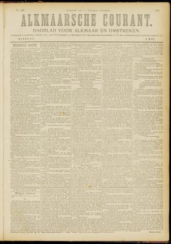 Alkmaarsche Courant 1919-05-06