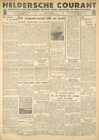 Heldersche Courant 1946-08-10