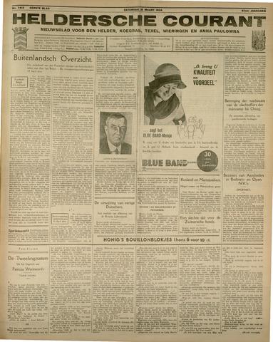 Heldersche Courant 1934-03-31