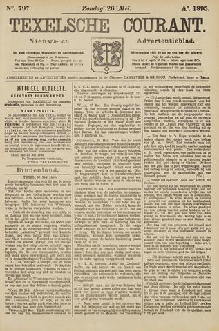 Texelsche Courant 1895-05-26